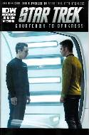 Star Trek Countdown to Darkness #4 Cover B- Photo [Comic] THUMBNAIL