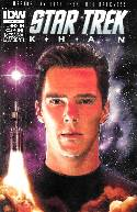 Star Trek Khan #3 [Comic] THUMBNAIL
