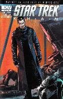 Star Trek Khan #4 Subscription Cover [Comic] THUMBNAIL