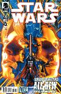 Star Wars #1 [Dark Horse Comic] THUMBNAIL