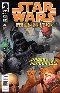 Star Wars Darth Vader & Ninth Assassin #3 [Comic] THUMBNAIL