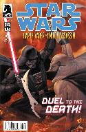 Star Wars Darth Vader & Ninth Assassin #5 [Comic] THUMBNAIL