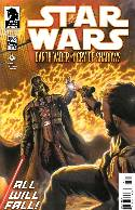 Star Wars Darth Vader & Cry of Shadows #5 [Comic] THUMBNAIL