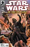 Star Wars Darth Vader & Cry of Shadows #1 [Comic] THUMBNAIL