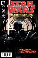 Star Wars Darth Vader & Ninth Assassin #2 [Comic] THUMBNAIL