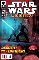 Star Wars Legacy #7 [Comic] THUMBNAIL