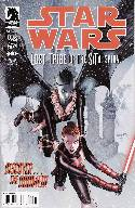 Star Wars Lost Tribe of the Sith Spiral #2 [Comic] THUMBNAIL