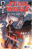 Star Wars Lost Tribe of the Sith Spiral #3 [Comic] THUMBNAIL