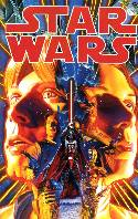 Star Wars #1 Fourth Printing [Dark Horse Comic] THUMBNAIL