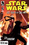 Star Wars Lost Tribe of the Sith #5 [Comic] THUMBNAIL