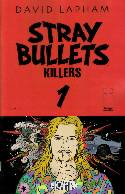 Stray Bullets the Killers #1 [Image Comic] THUMBNAIL