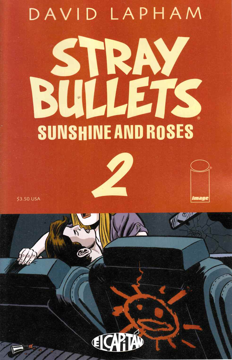 Stray Bullets Sunshine & Roses #2 [Image Comic]_THUMBNAIL