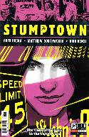 Stumptown Vol 2 #4 [Comic] THUMBNAIL