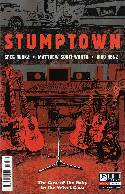 Stumptown Vol 2 #2 [Comic] THUMBNAIL