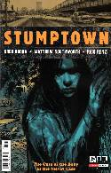 Stumptown Vol 2 #5 [Comic] THUMBNAIL