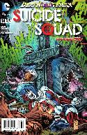Suicide Squad #14 Second Printing [DC Comic]_THUMBNAIL