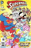 Superman Family Adventures #7 [Comic] THUMBNAIL