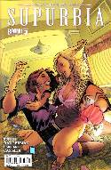 Supurbia Ongoing #3 Cover A- Roux [Comic] THUMBNAIL