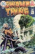 Swamp Thing #11 Very Fine (8.0) [DC Comic]_THUMBNAIL