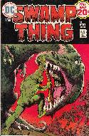 Swamp Thing #12 Fine (6.0) [DC Comic] THUMBNAIL