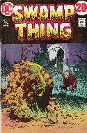 Swamp Thing #4 [Comic]_THUMBNAIL