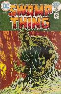 Swamp Thing #9 Fine (6.0) [DC Comic]_THUMBNAIL