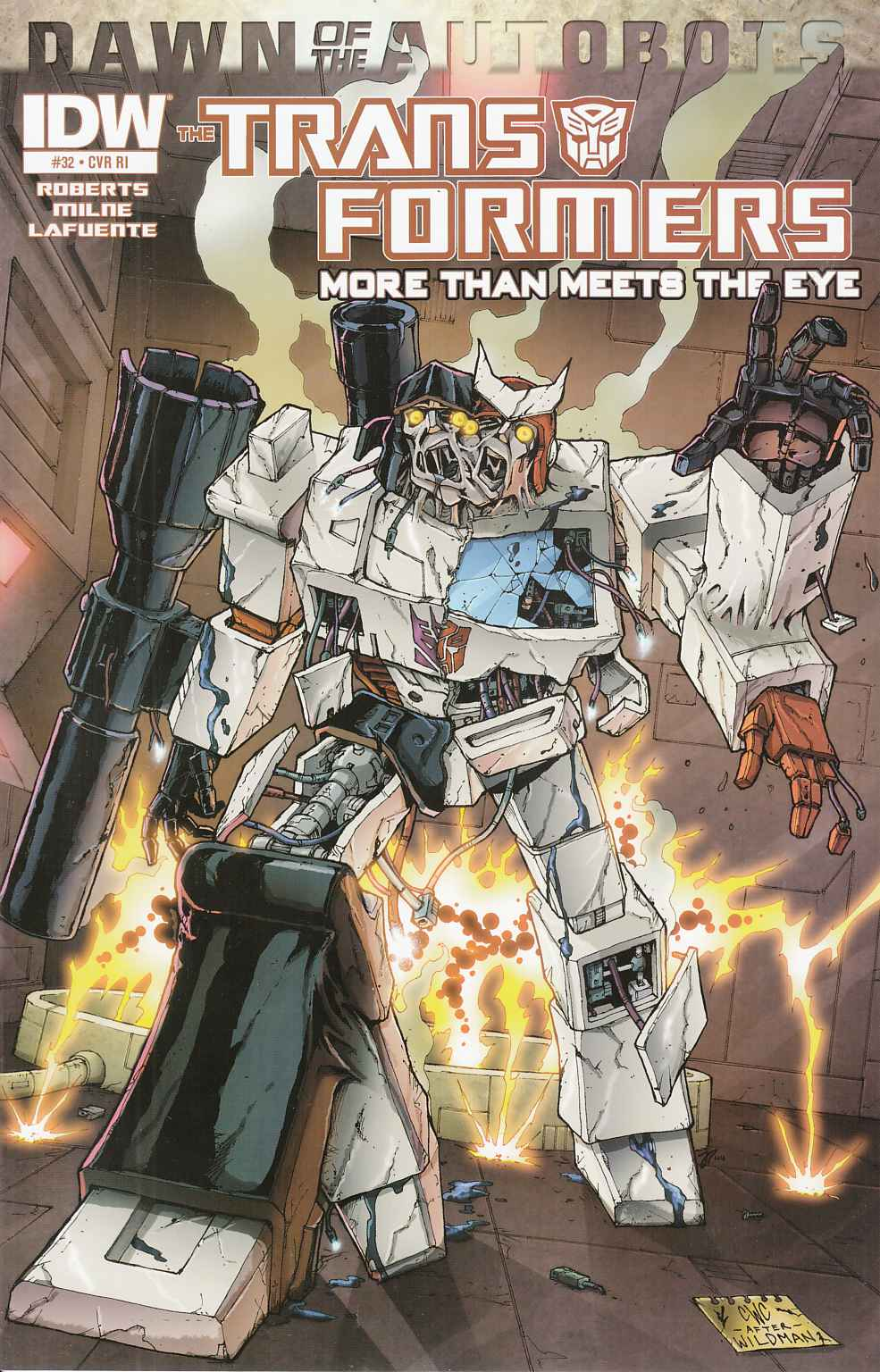 Transformers More Than Meets Eye #32 Cover RI [Comic]_THUMBNAIL