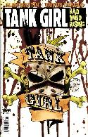 Tank Girl Bad Wind Rising #4 [Comic]