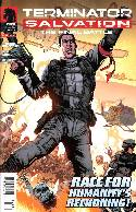Terminator Salvation Final Battle #3 [Comic] THUMBNAIL