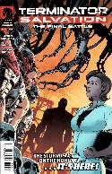 Terminator Salvation Final Battle #2 [Comic] THUMBNAIL