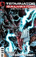 Terminator Salvation Final Battle #6 [Comic] THUMBNAIL