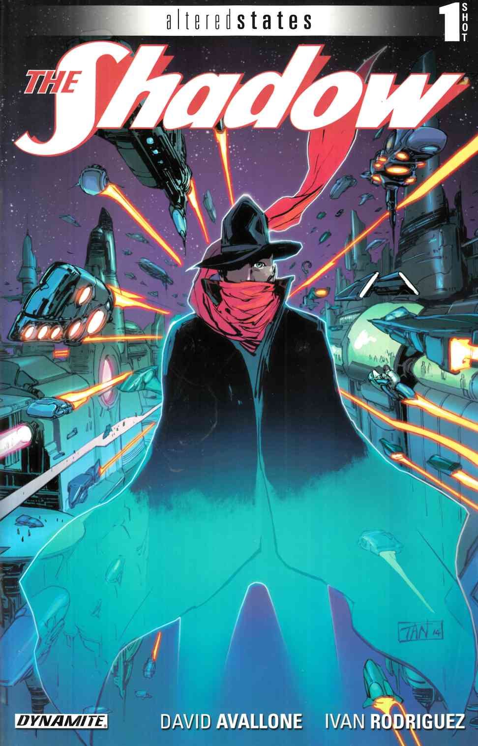 Altered States the Shadow (One Shot) [Dynamite Comic]_THUMBNAIL