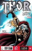 Thor Crown of Fools #1 [Comic] THUMBNAIL