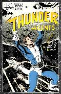 Thunder Agents #2 Subscription Cover [Comic] THUMBNAIL