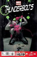 Thunderbolts #10 (Now) [Comic] THUMBNAIL