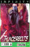 Thunderbolts #16 (INF) [Comic] THUMBNAIL
