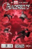 Thunderbolts #4 (Now) [Marvel Comic] THUMBNAIL