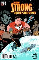 Tom Strong And the Planet of Peril #1 [Comic]_THUMBNAIL