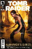 Tomb Raider #1 [Comic] THUMBNAIL