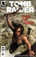 Tomb Raider #2 [Comic] THUMBNAIL