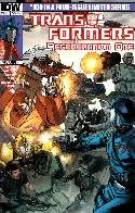Transformers Regeneration One #100 Subscription Cover [Comic] THUMBNAIL