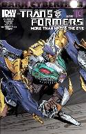 Transformers More Than Meets Eye #27 Subscription Cover [Comic]_THUMBNAIL