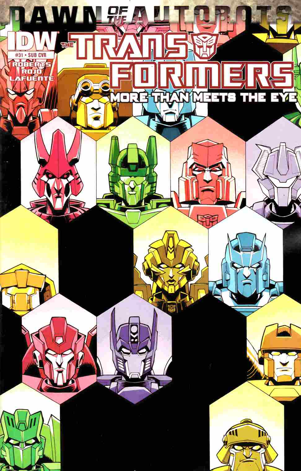 Transformers More Than Meets Eye #31 Subscription Cover [Comic]_THUMBNAIL