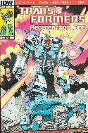 Transformers Regeneration One #83 Cover B [IDW Comic] THUMBNAIL