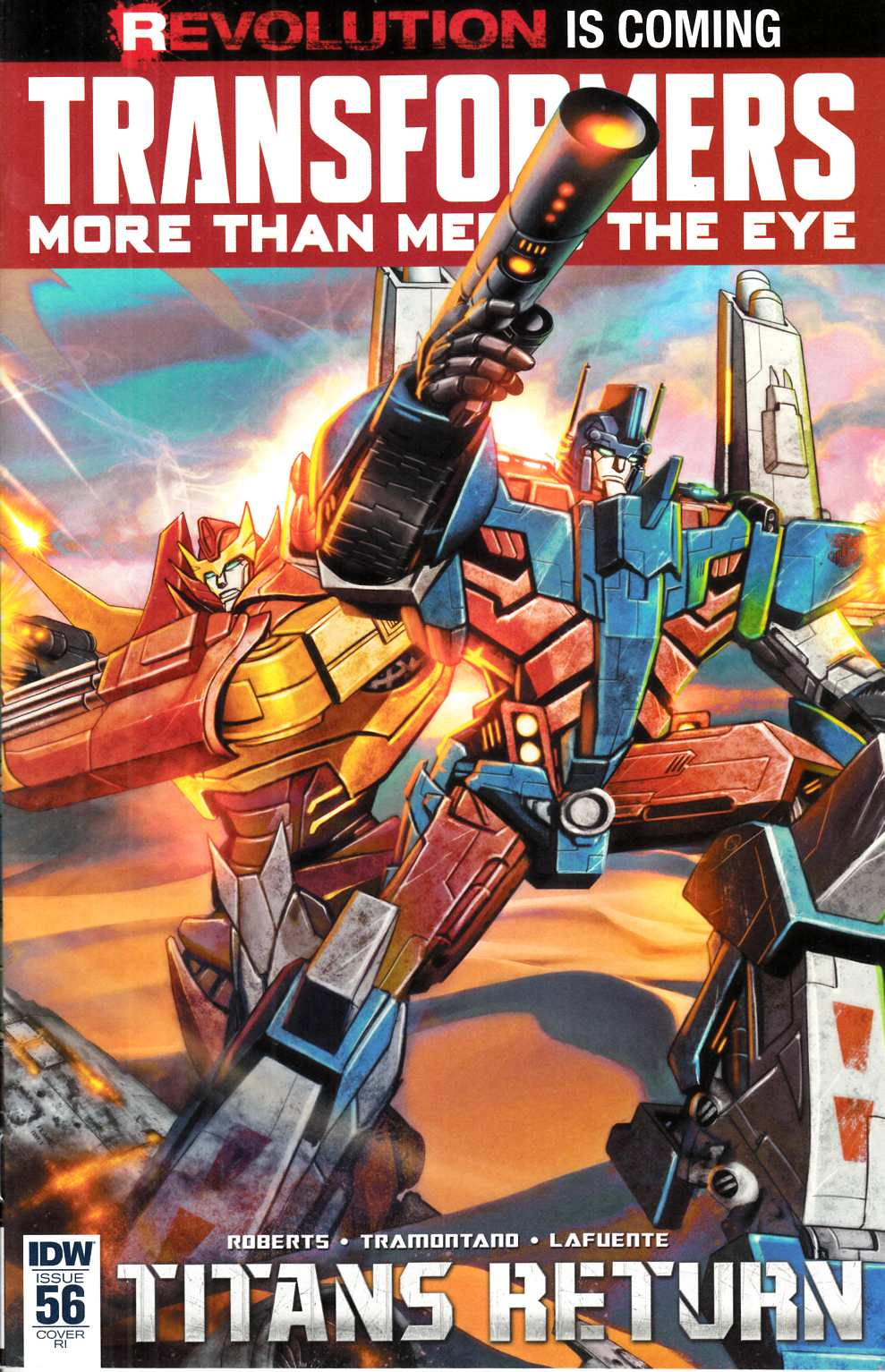 Transformers More Than Meets Eye #56 Cover RI [IDW Comic]_LARGE