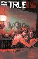 True Blood Ongoing #14 Cover A [Comic] THUMBNAIL