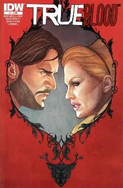 True Blood Ongoing #8 [IDW Comic] LARGE