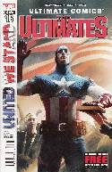 Ultimate Comics Ultimates #16 [Marvel Comic] THUMBNAIL
