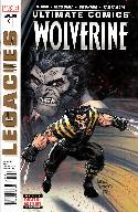 Ultimate Comics Wolverine #1 [Comic]