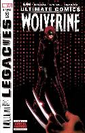 Ultimate Comics Wolverine #2 [Comic]